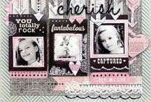 Scrapbook&PaperCraft / by Marina