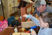 Cape Cod Mini Maker Faire / Held at Cape Cod Community College, April 26, 2014.