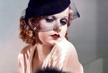 1930s...The Look.