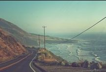 Landscapes & Cars