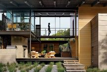 Architecture / Architecture architecte deco design