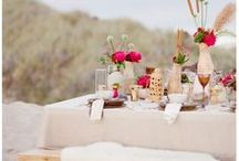 Summer Table / Summer table
