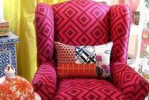 Upholstery Inpiration