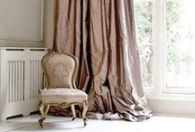 Window Treatment Inspiration