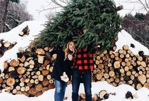 Christmas Ideas! / Christmas Noël deco sapin cadeaux gift