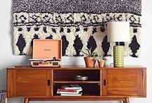 Boho Style / Bohemian Way of Life // Boho home