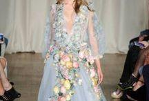 Fashion Week Spring 2015 / The latest looks of Spring Fashion Week