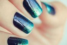 ♥ nails ♥ / ♦ keep calm and paint your nails ♦