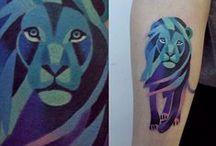 Tattoo de fou / All styles of Tattoos