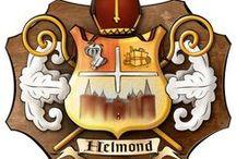Helmond / Over de mooie stad Helmond!