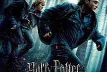 Harry Potter / Over alles wat met het figuur Harry Potter te maken heeft!