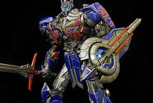 Transformers / Transformers / by The Doctor ak02
