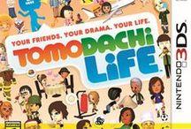 Tomodashi Life / 3DS Spel van Nintendo