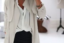 Dixi tencel coat ideas