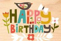 HAPPY BDAY ehabitat/ eco-BDAY / Il compleanno di ehabitat: idee per festeggiare in modo eco-friendly