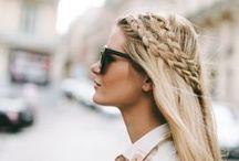Hair Ideas (& Goals) / Ideas for perfect hair. ♥
