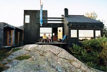 Building - Summerhouse