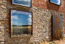 Building - Restoration & Re-use