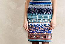dreess&bottom / Skirt, dress, pants