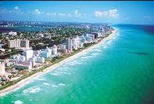 Vacation 2016 / Welcome to Miami - Bienvenido a Miami ♥ Yeah, it was a great trip!