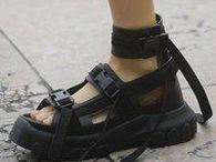 Art/ shoes