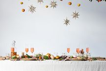 Christmas table / Christmas table Dinner recipes Noël  #matableausommetpicard #picard #pinterest #tabledefetes #matableausommet