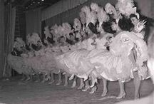 Showgirls: Costumes & Designs / No other icon epitomizes Las Vegas like the showgirl!
