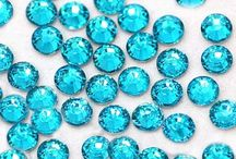 Turquoise... endless love <3 / #turquoise #teal #aqua #tiffany_blue