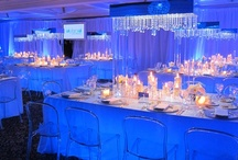 Diana Gould Bar Mitzvahs / Bar Mitzvah floral and decor designer in Westchester, Manhattan, and NY Metro for over 25 years.