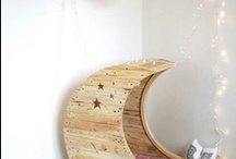 Nursery Decor / Bring charm, imagination and character to every child's room