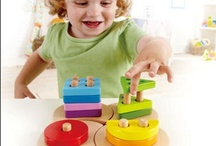 Educational Toys / Our choices of educational toys perfect for the school environment.