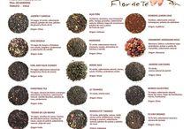 Flor de Te - Gourmet Temuco/Chile / Tea store in Temuco Chile