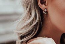 Gorgeous Jewelry / Rings, earrings etc...