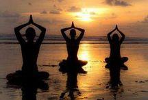Amazing Yoga & Meditation / by Karleen Amber - Amazing After 40!