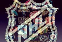 Hockey / by Frankie Petrone