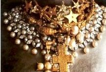 robert GOOSSENS + vintage CHANEL / GOOSSENS x CHANEL, YSL, CD, Balenciaga, Madame Grès... / by YOSHIKO LUND