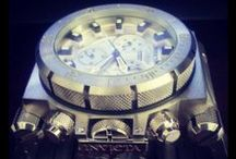 Watches / Watches I own or would like to own. / by jayme patterson
