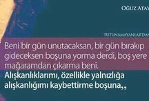 GÜZEL ŞEYLER :)) / by Elif Deniz Demir