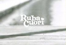 LOOKBOOK RUBACUORI LUXURY / Lookbook Rubacuori collezione primavera / estate 2014