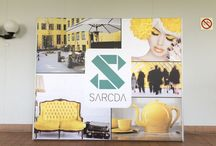 Made by: {GL events South Africa} > TRADE SHOWS