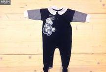 Mash Junior infant boy / Collezione Mash Junior infant boy ( 0 mesi - 12 mesi) primavera / estate 2014