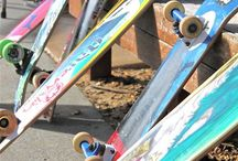 Skaters ~ Riders