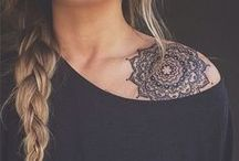 tattoo / dövme