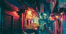 Places I wanna visit / random places