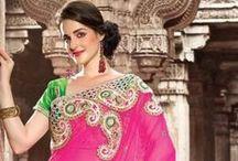 lehenga sarees / new lehenga sarees ,