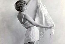1920's Underwear