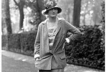 1920's Women's Suit