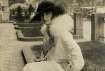 1920's Women's Coats & Jackets