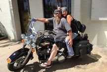 Ride on Paradise / Sharing our special moments on the islands