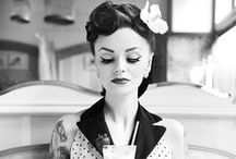 pin_up & rockabilly & vintage